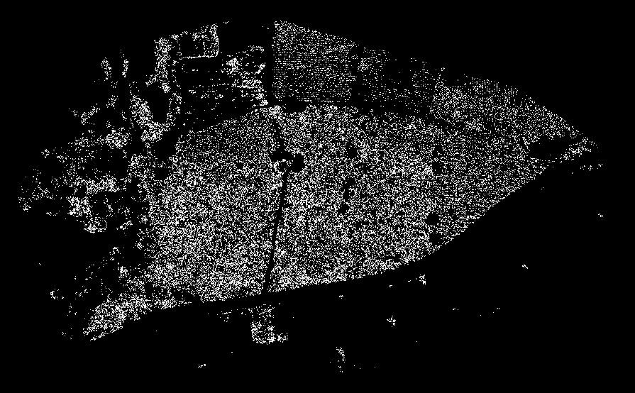 Mapa de Sombra