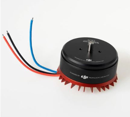 AGRAS MG 1P PART 23 6010MOTOR