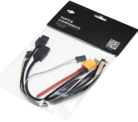AGRAS MG 1S PART 63 FLIGHT CONTROLLER CABLE KITS.JPG