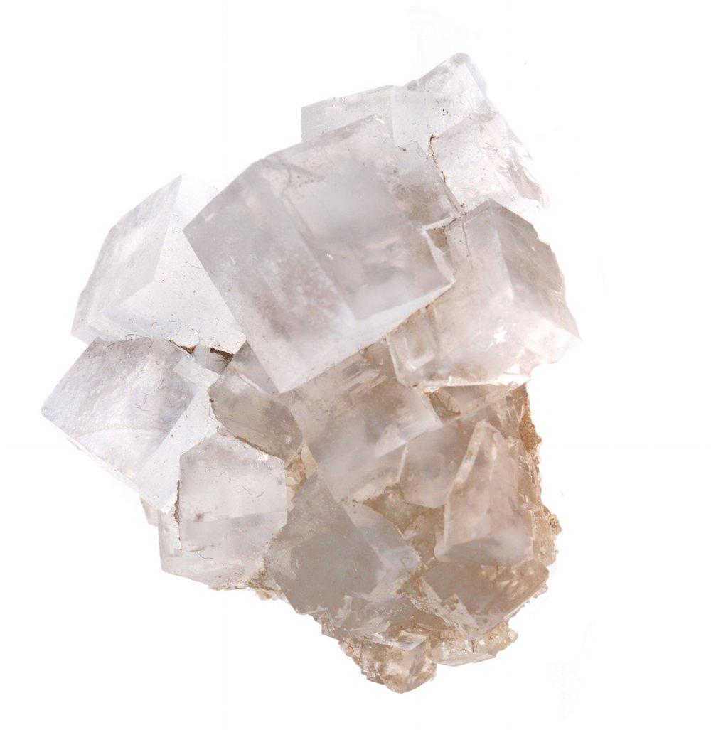 Halite Salt