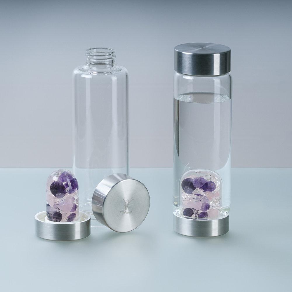 ViA Water Bottles