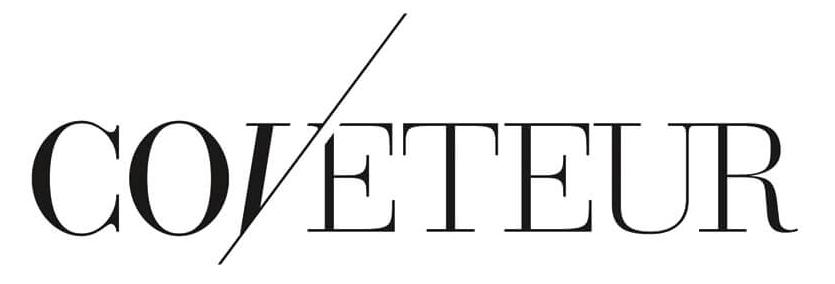 coveteur logo