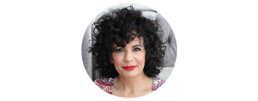 Anjanette Sinesio, Founder, Gem-Water Lover
