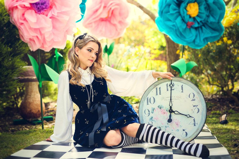 Alice Number 4