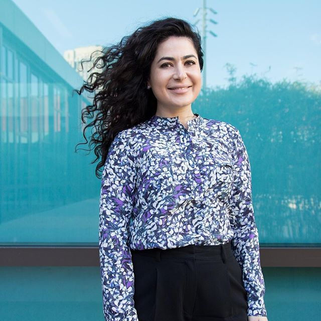 Natalie immigrated to Los Angeles from Beirut #Lebanon during the civil war with her mother at the age of five. . . #ripplesofajourney #ripplesofsuccess #thepowerofu  #thepowerofus #immigrant #unified #unabated .Photo Credit: Noé Montes . . Natalie is the Executive Director of Coro Southern California.  Coro's mission is to strengthen the democratic process by preparing emerging leaders for effective and ethical leadership in public affairs.  Natalie comes to Coro from the California Women's Law Center (CWLC), where she worked to address the comprehensive and unique legal needs of women and girls through impact litigation, public policy advocacy and legal education.  Prior to CWLC, Natalie was a Staff Attorney and Dickran Tevrizian Fellow at the Neighborhood Legal Services of Los Angeles County (NLSLA), where she provided individual representation to victims of domestic violence, supported impact litigation, and engaged in public policy advocacy and extensive community outreach.  Previously Natalie was a Labor and Employment litigation Associate at Rutan & Tucker LLC., and a Human Capital consultant for Deloitte & Touche LLP's Public Sector Practice. . In addition to her Coro Fellowship experience, Natalie earned her Juris Doctorate from UCLA Law School, her Master of Science at the Heinz School of Public Policy & Management at Carnegie Mellon University, and a BA in Communication Studies & Sociology, with a Minor in Public Policy from UCLA.