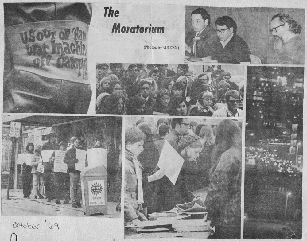The Northern Star, October 1969