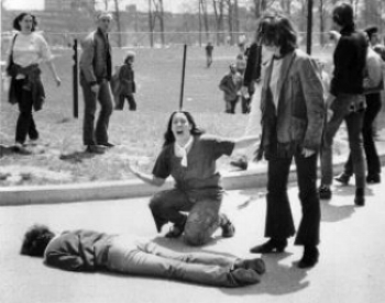 The Iconic Kent State Photo