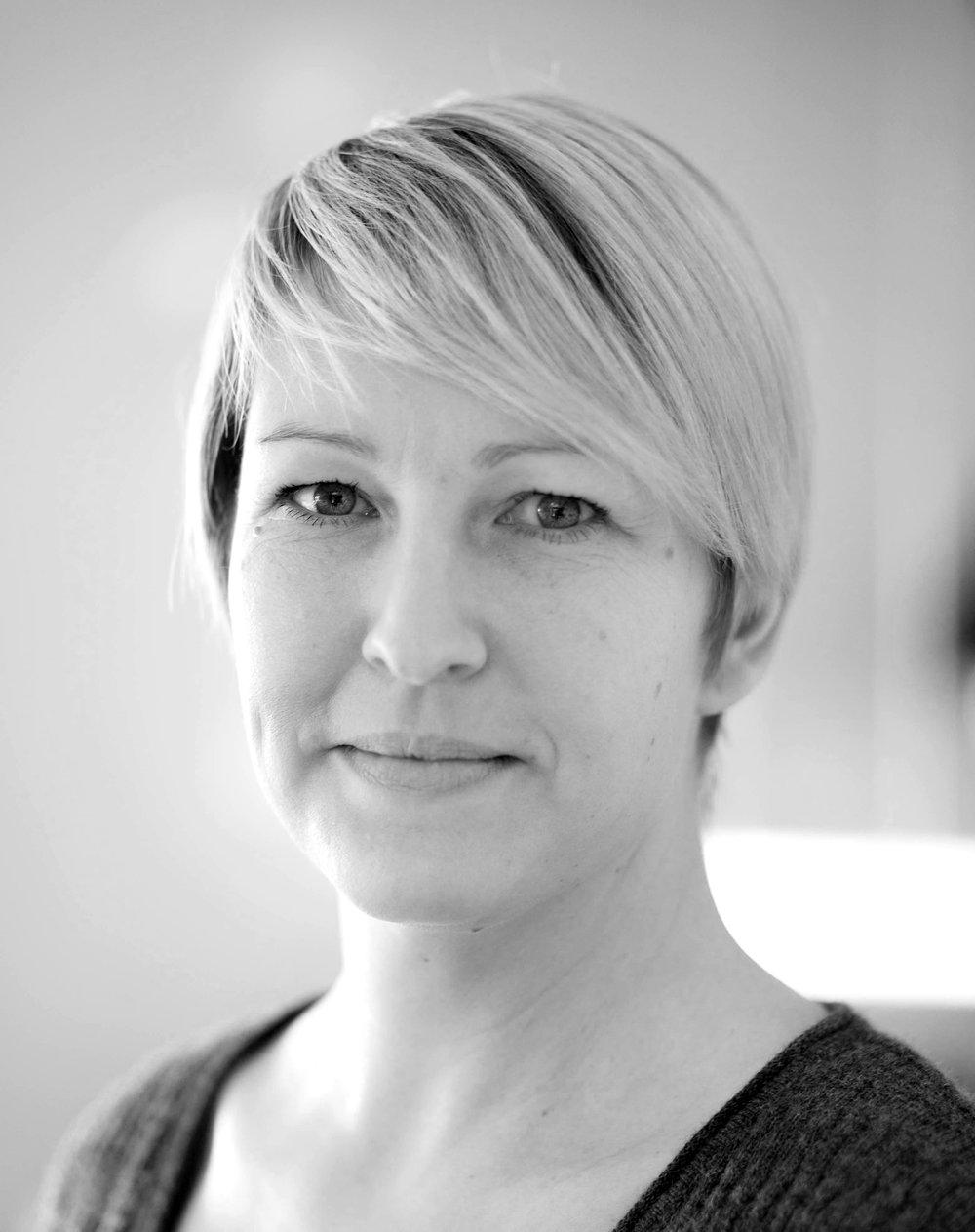 Ane-Louise Trip - Freelance bogholder