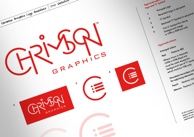 Chrimson Graphics