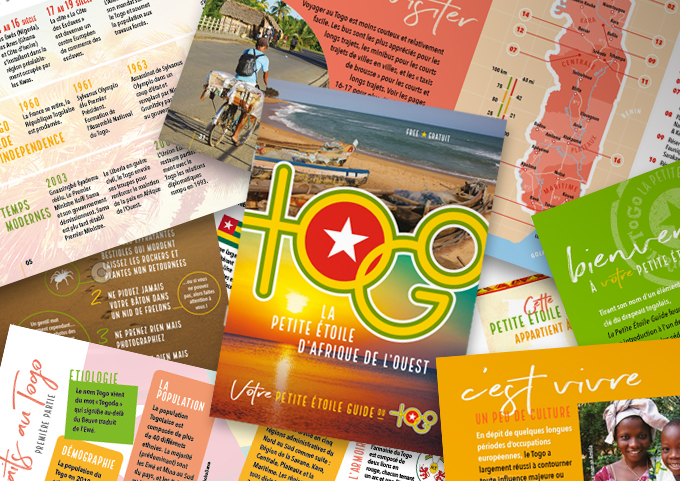 The Little Star Guide to Togo
