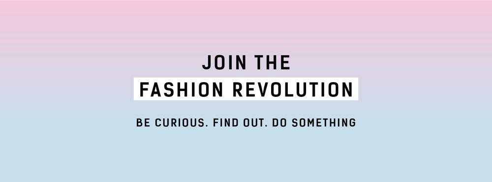 Image: Fashion Revolution Website