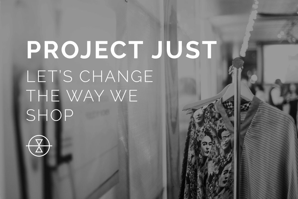 Image:  Project JUST  website