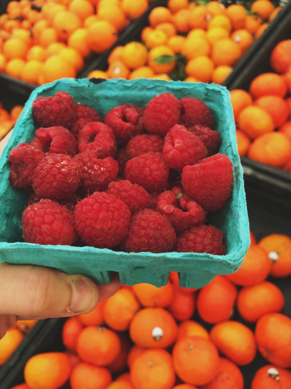 Kruger's Farm Market