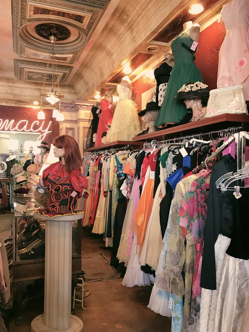 Playclothes Vintage