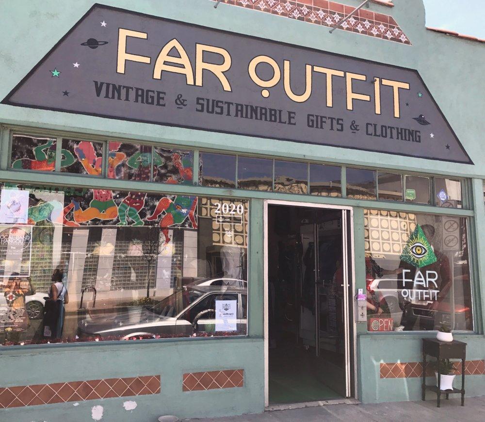FarOutfit