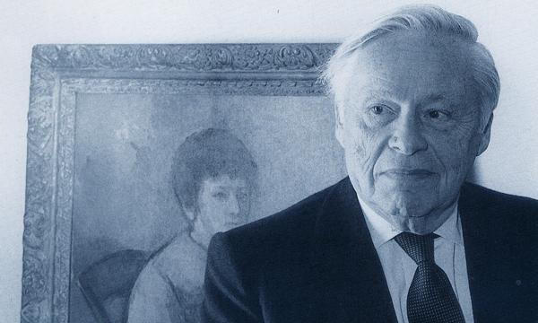 Heinz Berggruen