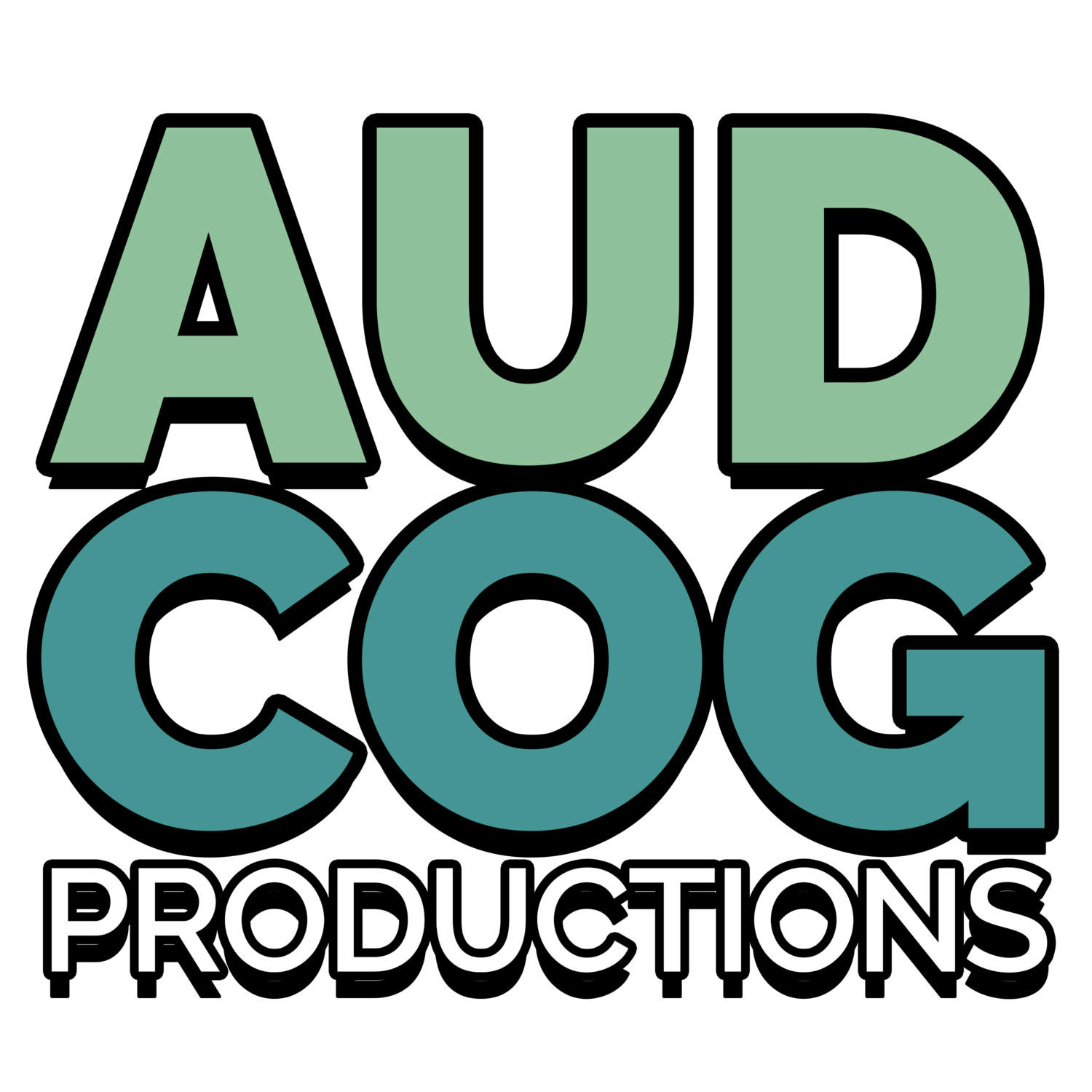 AUD COG Productions