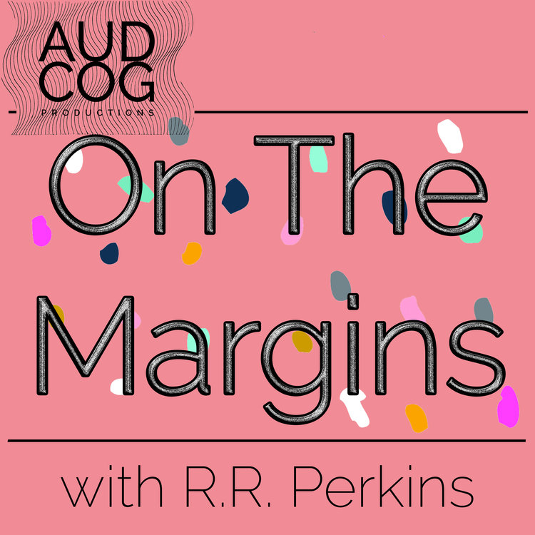 """""""On The Margins"""" was a weekly music-discovery podcast of short-form interviews with songwriters whom build a singular world of their own to express themselves.  Select moments from each artist's catalog was featured between conversation. The program lasted 24 episodes and amused a small but loyal following."""