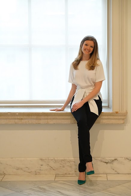 Caitlin Berry: Gallerist      Assistant Director at  Hemphill Fine Arts      WFU Class of 2009    Major: Communications            Double Minor: Art History & Studio Art                Read our interview with Caitlin here