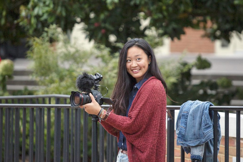 Kristi Chan: Artist       P  hotographer & Painter , San Francisco     WFU Class of 2015    Major: Studio Art (Honors)                                       Minor: Art History                               Read our interview with Kristi here
