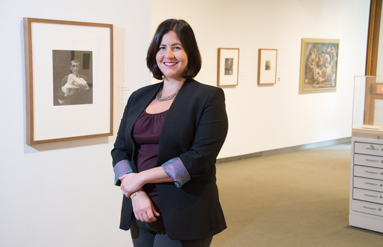 Rehana Abbas: Director of Philanthropy       Oakland Museum of California , SF Bay Area     WFU Class of 2002    Major: Art History                                    Minor: Anthropology                           Read our interview with Rehana here