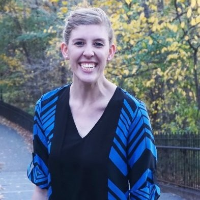 Molly McDonald: Assistant to CEO       Gaynor Minden                                        WFU Class of 2014                               Double Major: Dance & English                                                                  Read our interview with Molly here