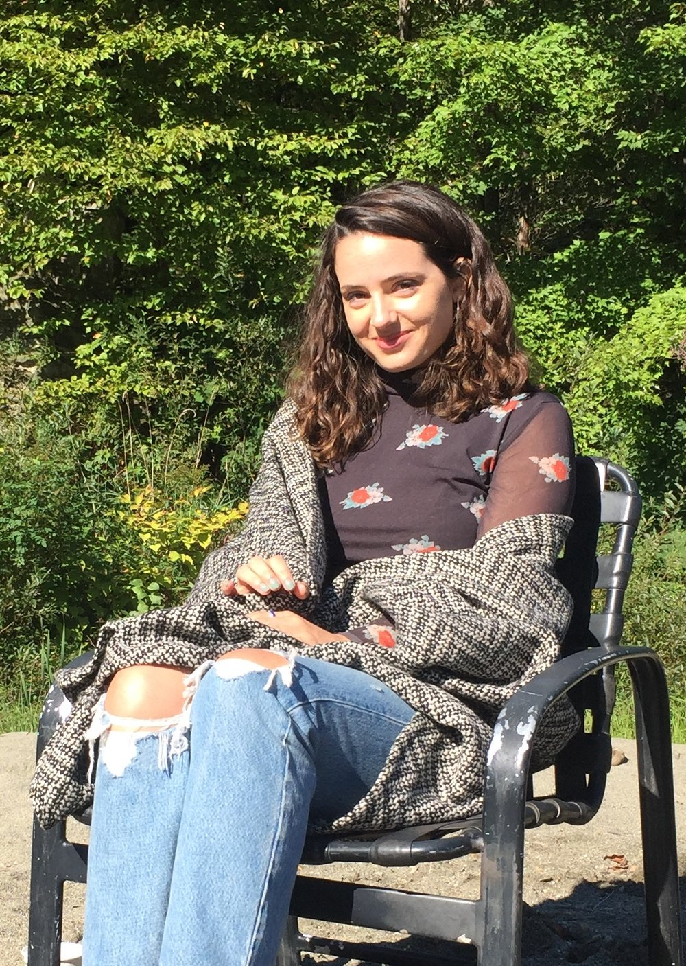 Kat Shuford: UI Designer/Founder & Owner of Catbat Shop     Catbat Shop    WFU Class of 2009  Major: Studio Art        Read our interview with Kat here