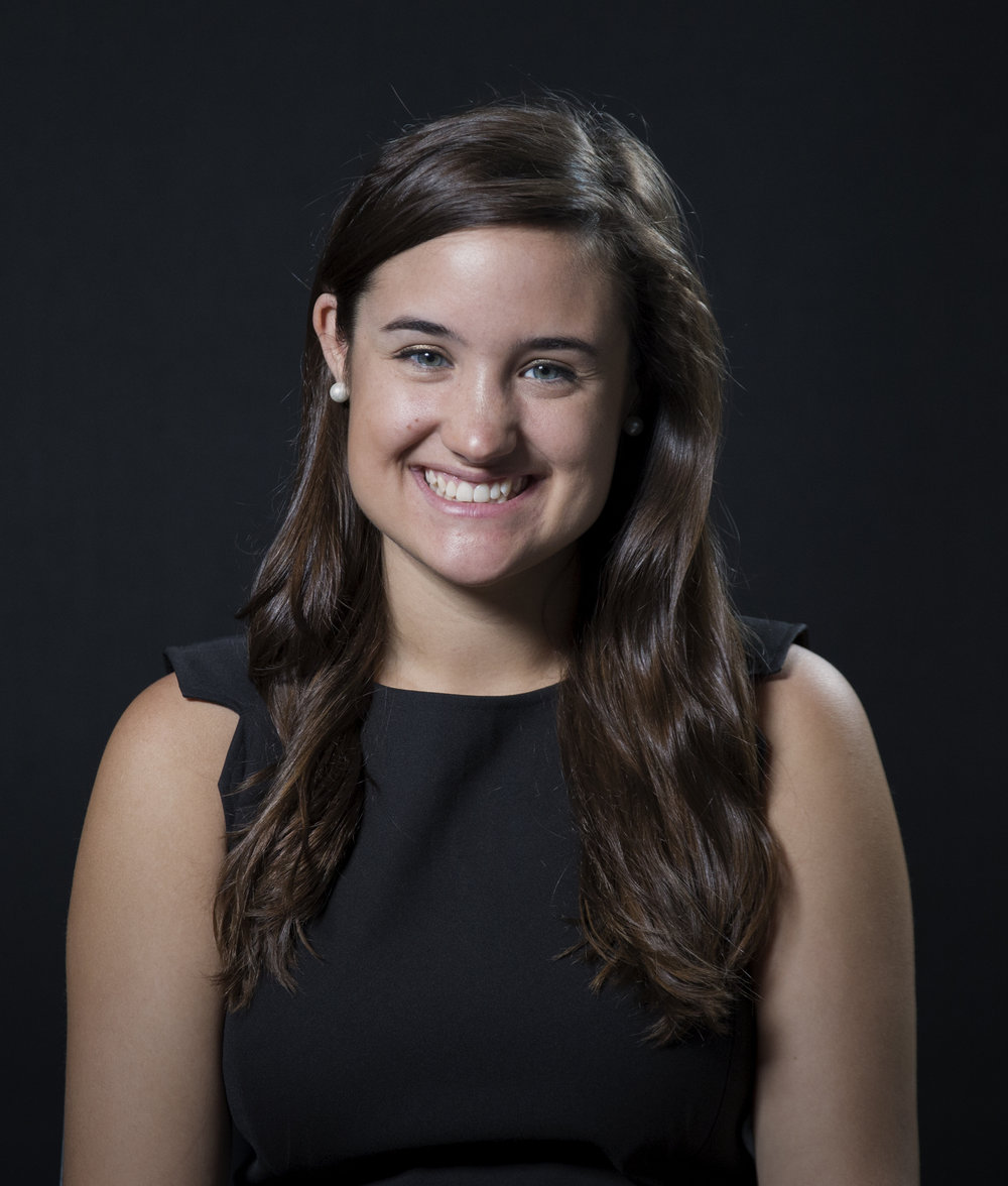 Elizabeth Patterson: Associate Producer     Jack Morton Worldwide    WFU Class of 2014  Double Major: Communications & Theatre     Read our interview with Elizabeth here
