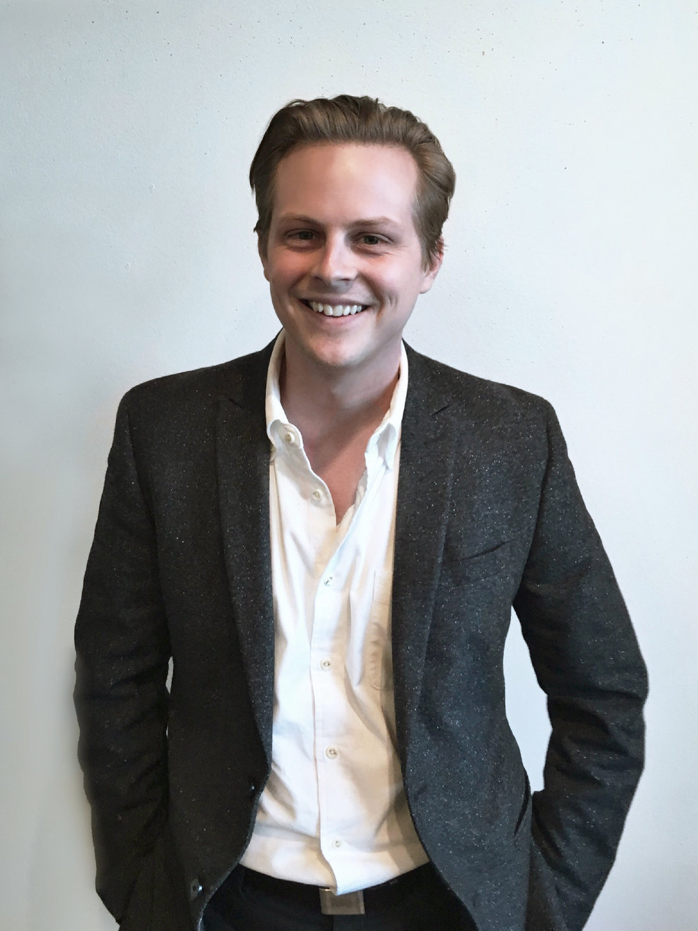 Robert Cox: Project Architect     JDavis Architects    Raleigh  WFU Class of 2009  Major: Art History  Minor: Studio Art      Read our 2017 interview with Robert here