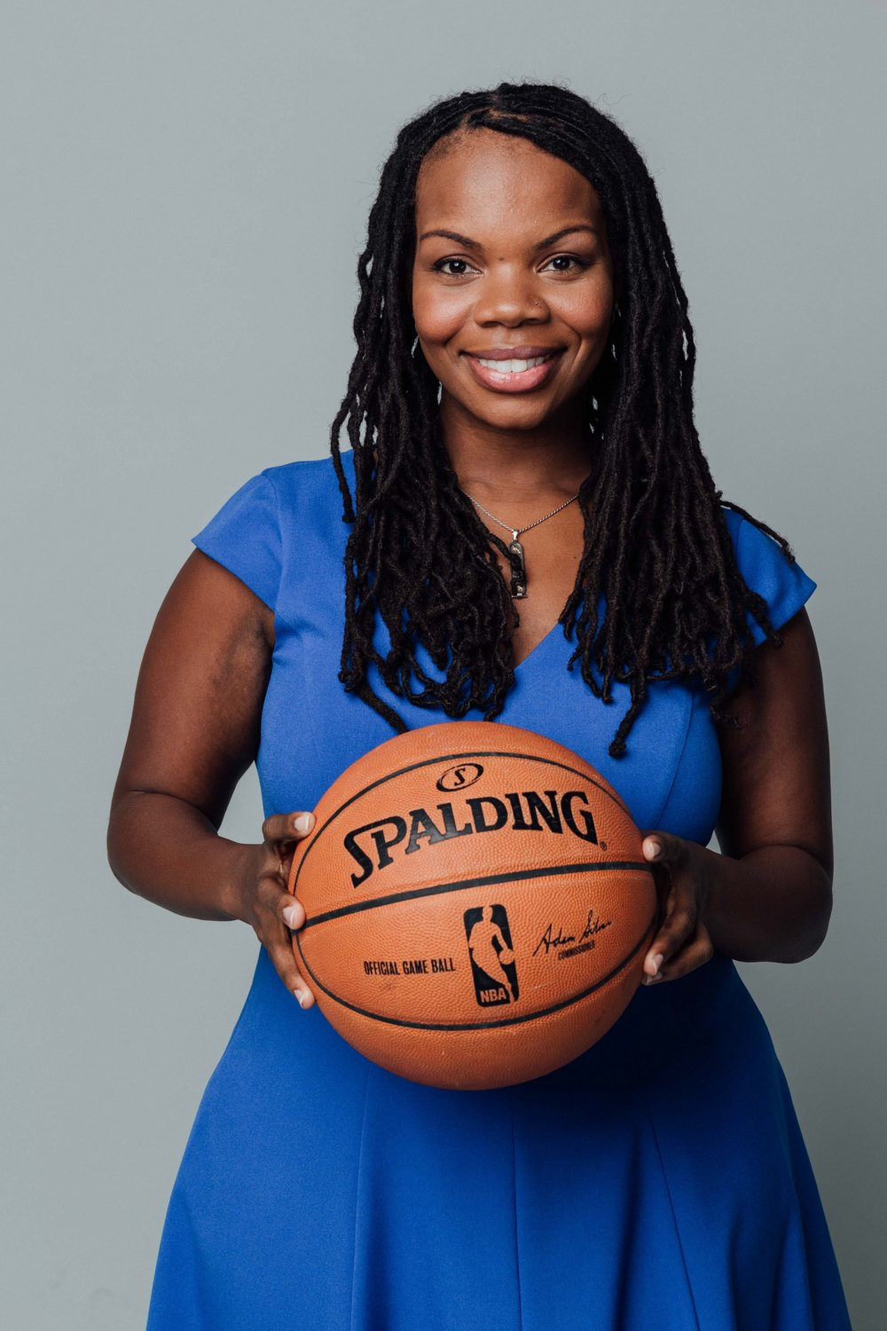 Mellisa McGhie Proctor WFU '02  Photo credit: https://medium.com/@msmelissammm