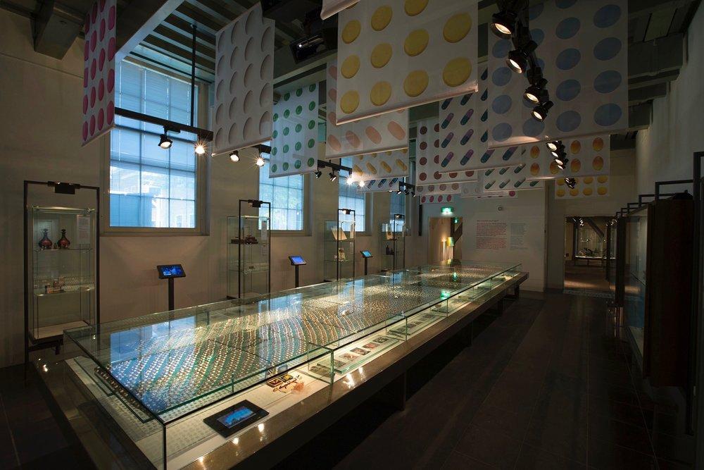 Pillen en Poeders Leiden Boerhaave Museum in Leiden