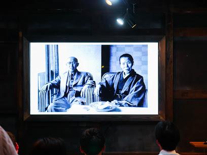初代堤淺吉とヨネさん 漆は人々の生活と共にありました。