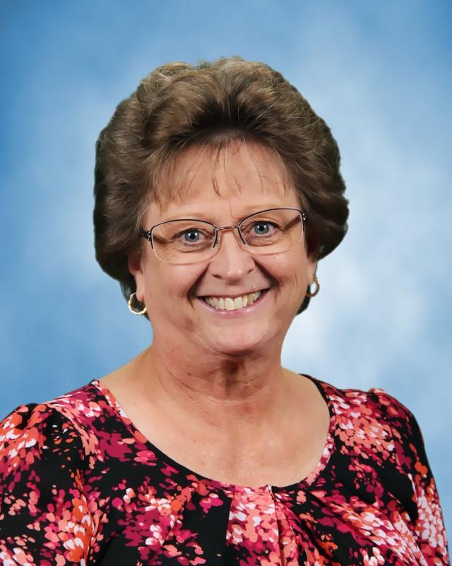 Debbie Vanderveer - Staff