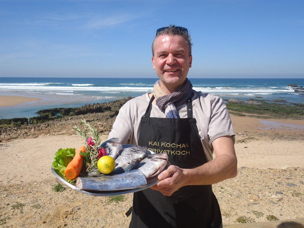 Warum schmeckt Fisch an der Algarve besonders gut?