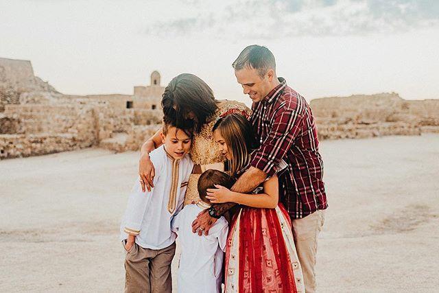 Group hug 👩👩👧👦 . . . #bahrain#bahrainphotographer#lifestylephotography#dearphotographer#bahrainfamilyphotographer#ksa#dubai#mumsinbahrain#lookslikefilm#lookslikefilmkids#childhoodunplugged#family#bahrainfort#fotobahrain