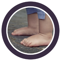 Barefoot and Beyond - Find out how going barefoot can boost the brain capacity as well as stimulating their senses