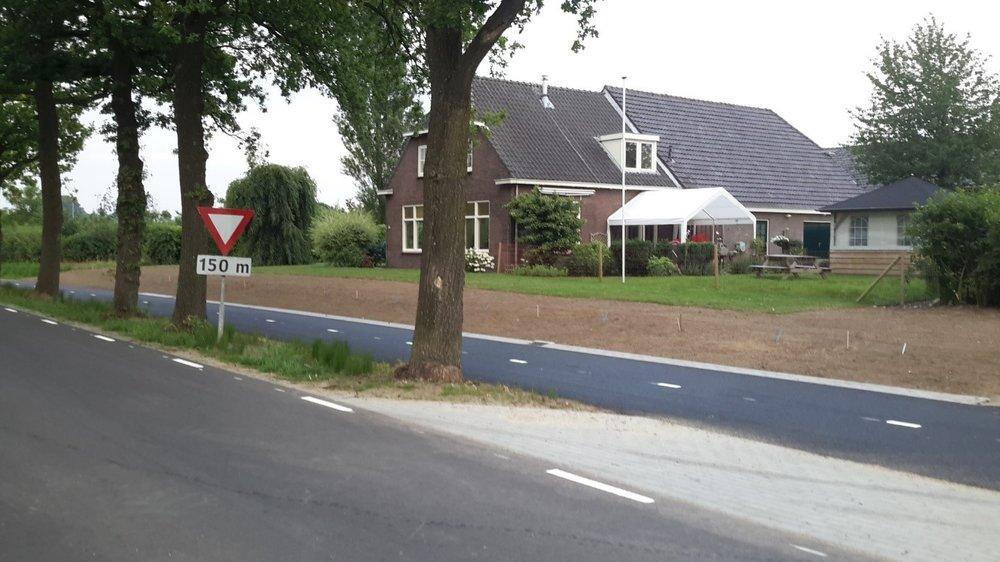 Kielekampsteeg 34, Wageningen