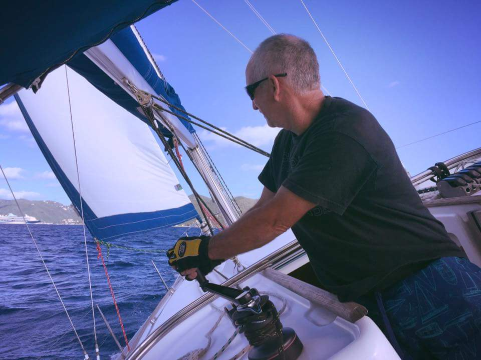 student-hard-at-work-on-winch-tortola-sailing-and-sights