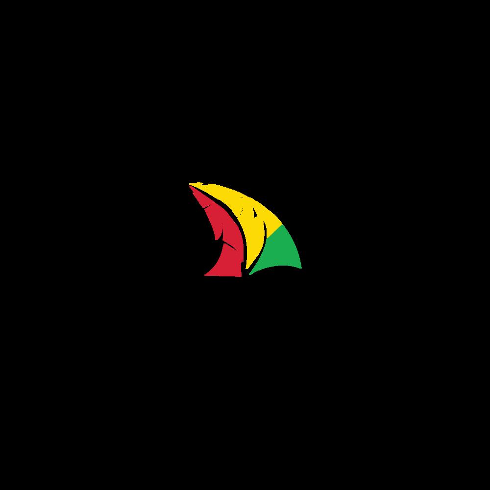Tortola sailing ad Sights company logo