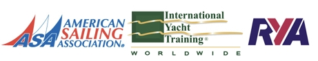 Sailing-bodies-certified-instructors
