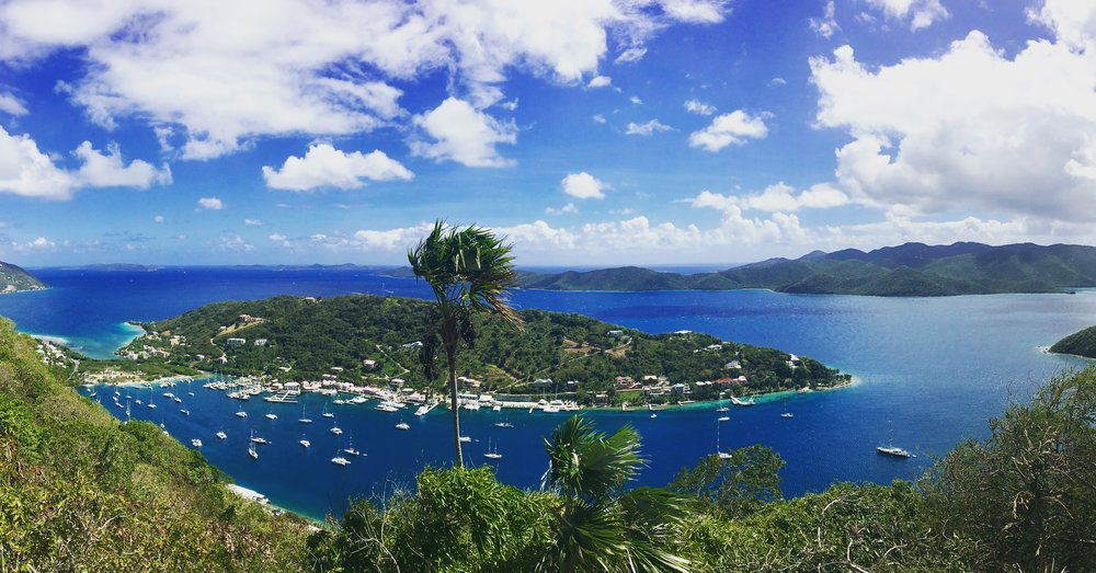 The-beautiful-BVI-Tortola-Sailing-and-sights