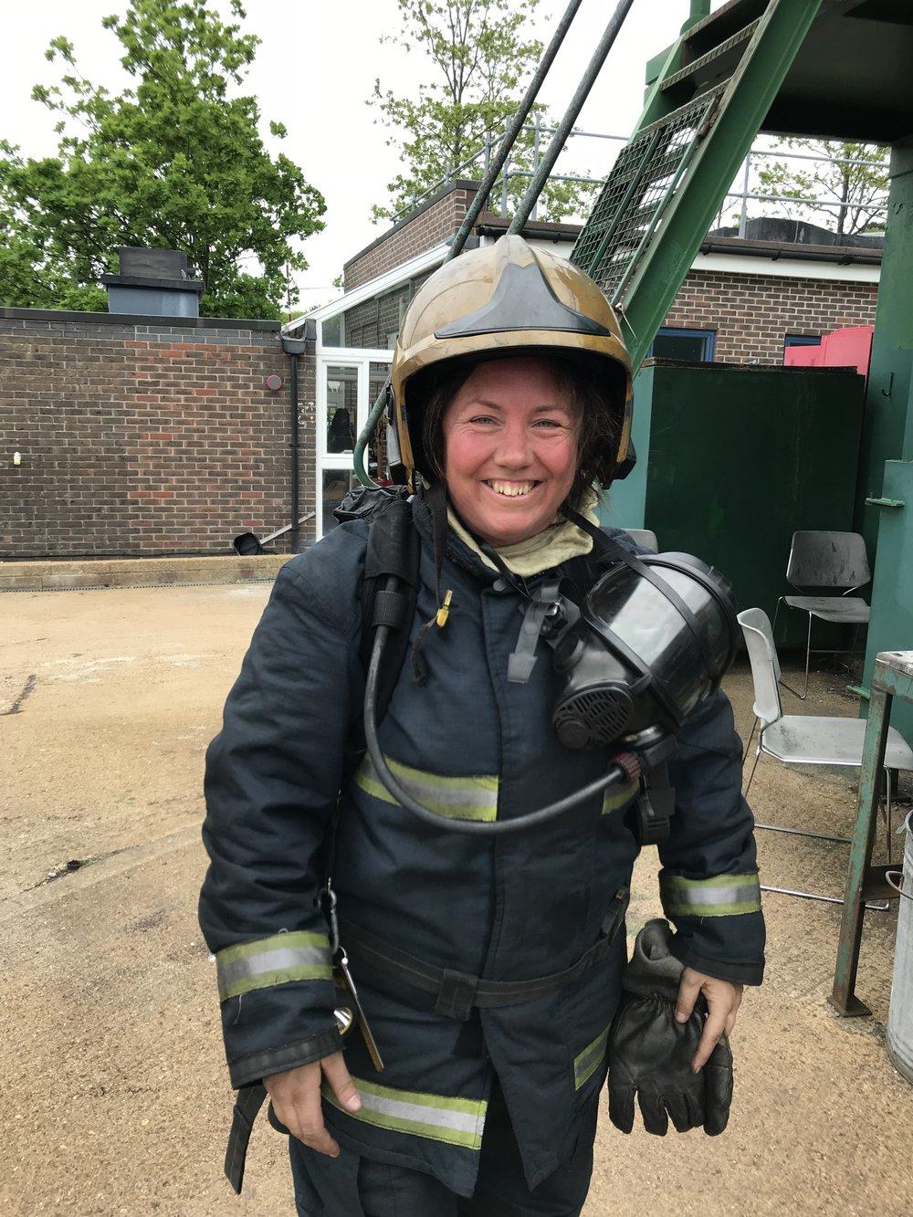 Emma Fire Training.jpg