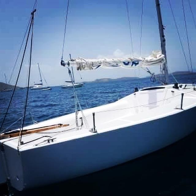 Tortola Sailing & Sights New fleet