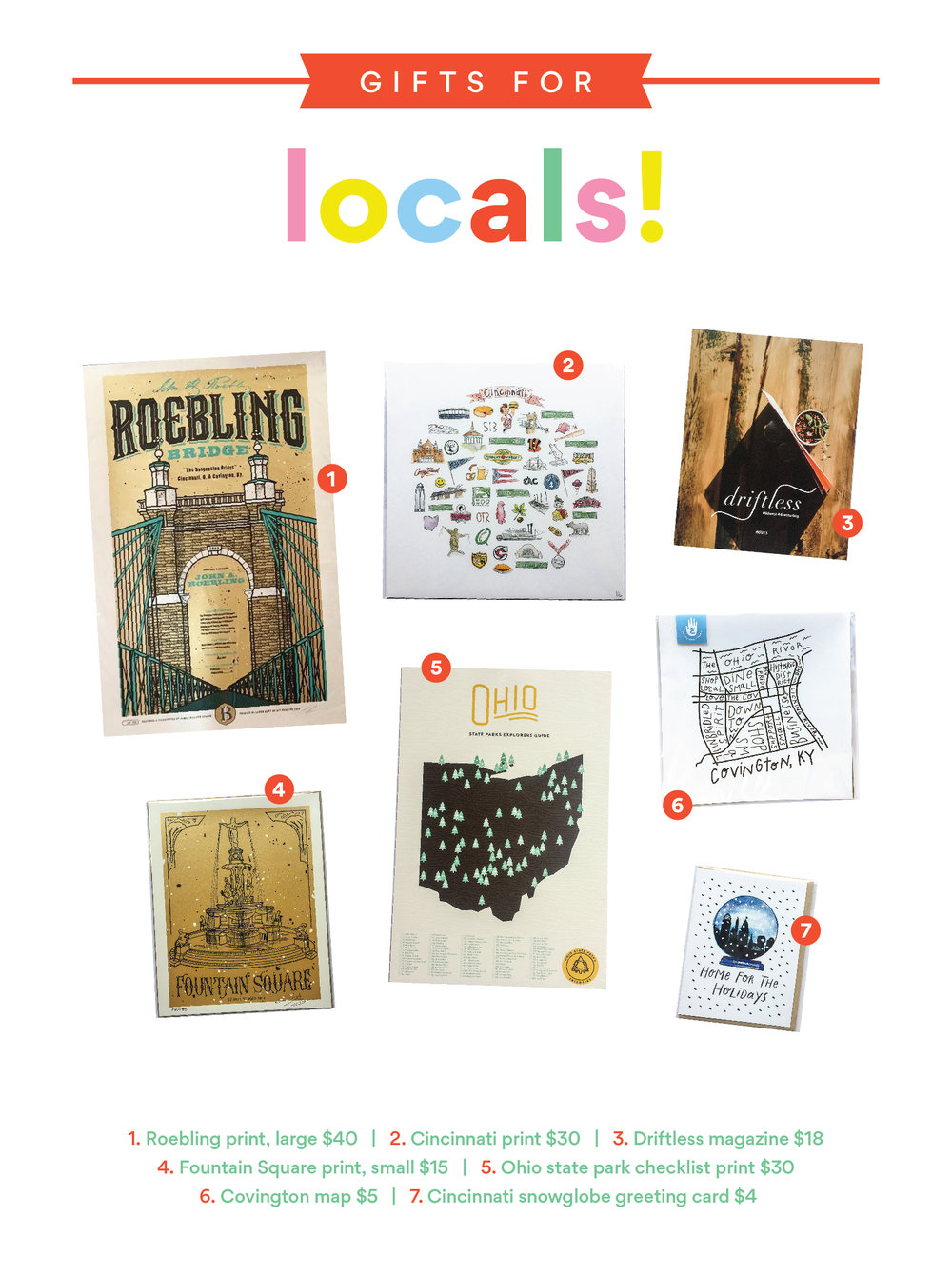 handzy gift guide 2016 holidays shop local cincinnati covington kentucky