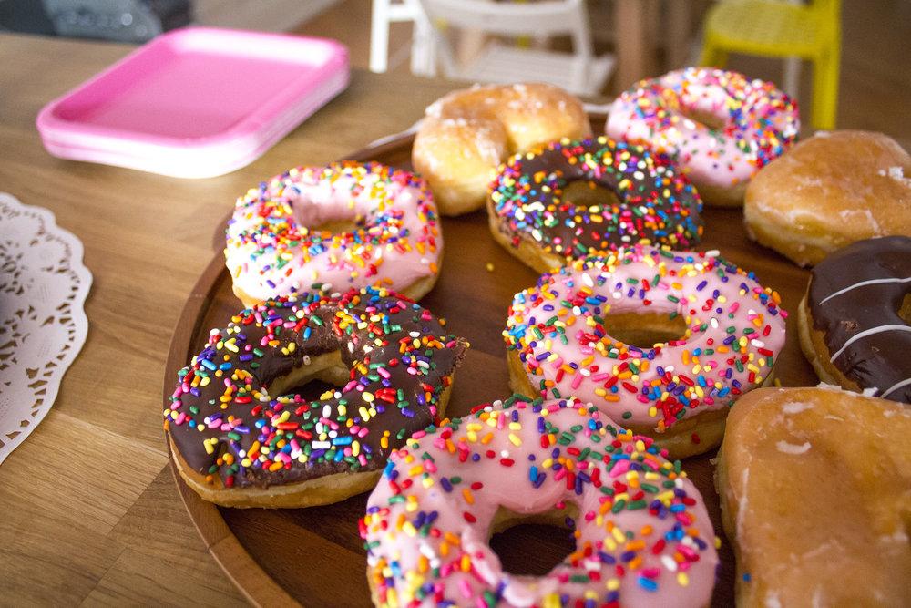 Cute + delicious!
