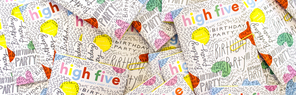 Highfive_Zine_Handzy_Birthday