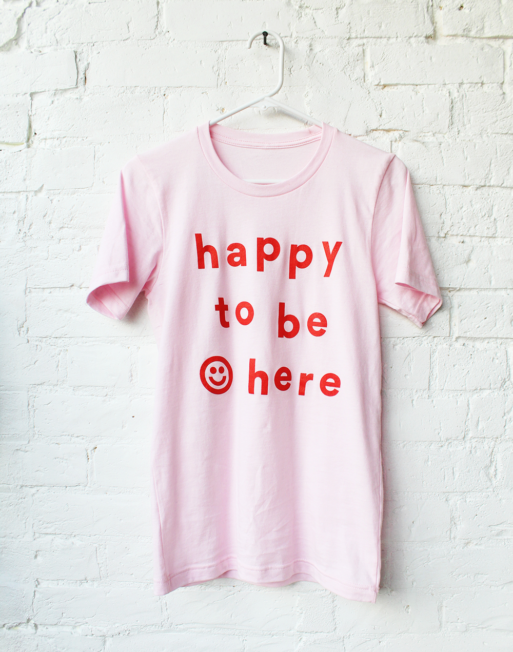 happy to be here tee.jpg