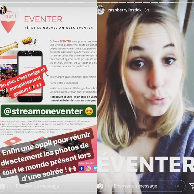 Merci à @s.wolfy et @raspberrylipstick  pour leurs stories instagram 🤗😍 #stories #brussels #belgium #posted #instagram #instagood #instagramer #100 #influencer #good #thanks #happy #digitalart #digital #map #view #betech #yes #feelgood