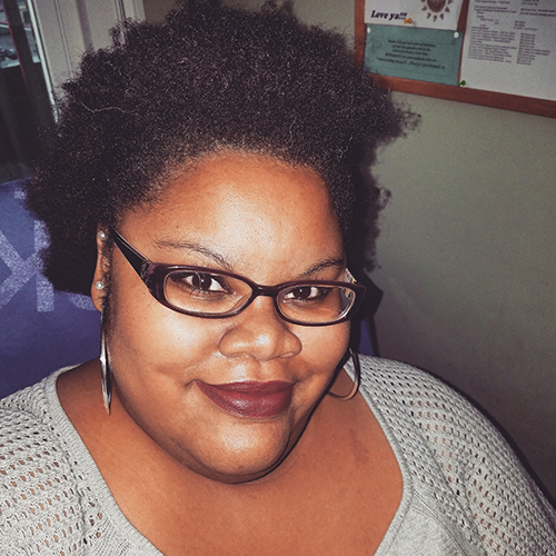 "Charlsie   ""I am a lifelong resident of Charlottesville and hope to use my skills as a doula to advocate for and support women of color and their families through pregnancy and the beauty of birth. I have worked with many people through early intervention and case management and I enjoy encouraging and supporting individuals while they set and meet their goals in different life domains. As a birth sister I aim to hold space for women of color and their families as they reach for and achieve healthy pregnancies and positive birth outcomes, with the intention of also reminding them of their personal strength and magic."""