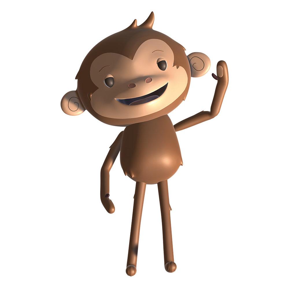 Evoke - Monkey (bait studios tweet).jpg